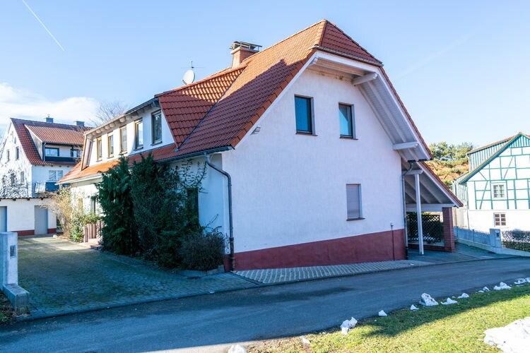 Appartement Duitsland, Sauerland, Willingen-Eimelrod Appartement DE-34508-49