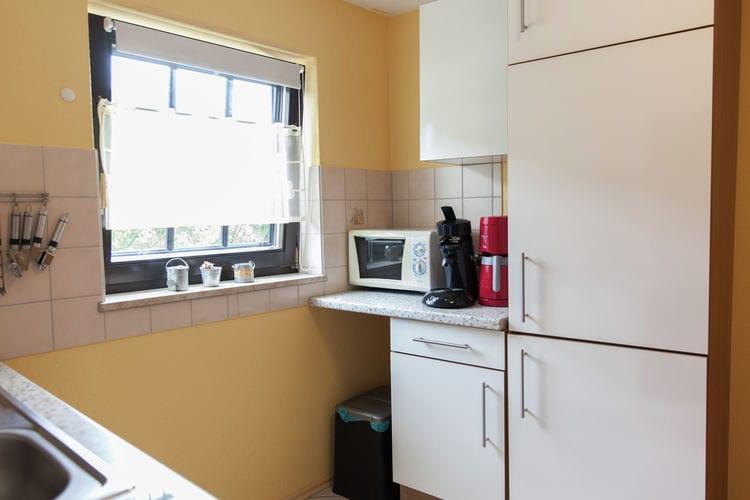 Appartement Duitsland, Moezel, Merschbach Appartement DE-54426-04