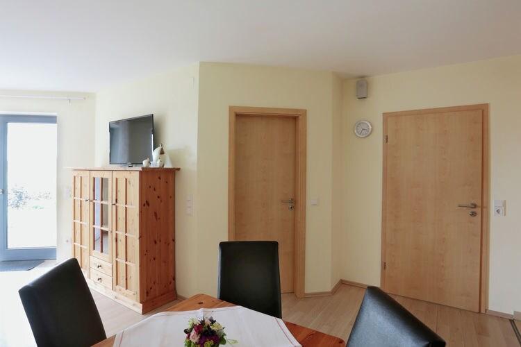 Appartement Duitsland, Sauerland, Medebach-Düdinghausen Appartement DE-59964-56