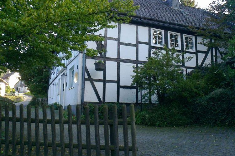 Farmhouse Sauerland