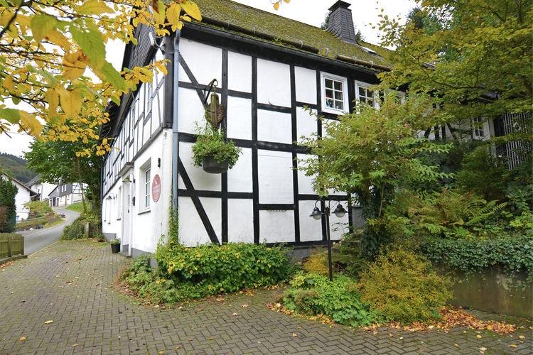 Vakantiehuizen Schmallenberg-Oberrarbach te huur Schmallenberg-Oberrarbach- DE-57392-46   met wifi te huur