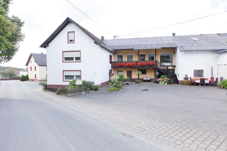 Appartement    Kerpen-LooghFerienwohnung Zeyenhof