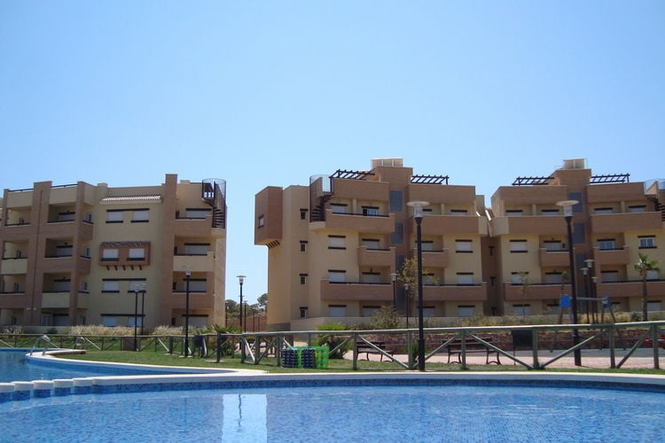 Apartment Costa Calida