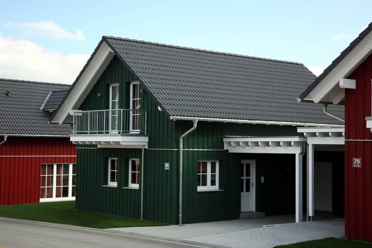 Vakantiehuis  met wifi  EifelLindner Ferienpark Nürburgring 2