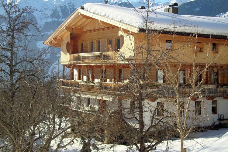 Boerderijen Oostenrijk | Tirol | Boerderij te huur in Zell-am-Ziller-Gerlosberg    8 personen
