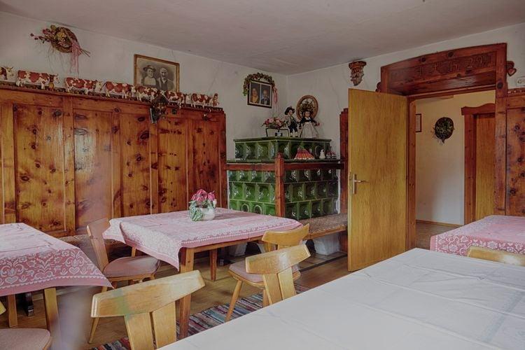 Boerderij Oostenrijk, Tirol, Zell am Ziller-Gerlosberg Boerderij AT-6280-57