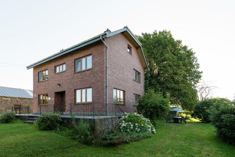 vakantiehuis België, Luxemburg, Manhay vakantiehuis BE-6960-57