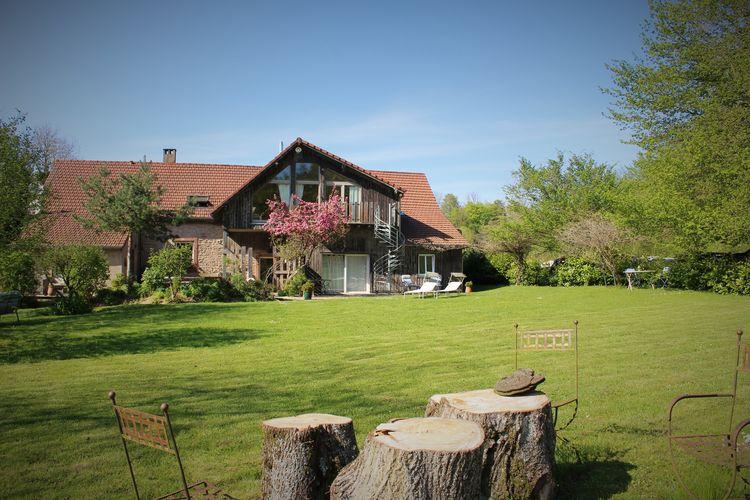 vakantiehuis Frankrijk, Vogezen, Niderviller vakantiehuis FR-57565-02