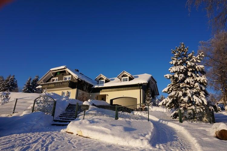 Am Thüringer Rennsteig - Apartment - Frauenwald