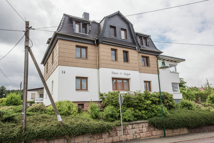 Appartement Duitsland, Thuringen, Waltershausen/ ot Winterstein Appartement DE-99891-21