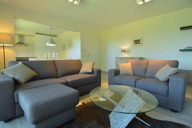 Appartement België, Namen, Gros-Fays Appartement BE-5555-31