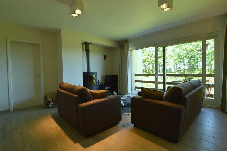 Vakantiewoning België, Namen, Gros-Fays Appartement BE-5555-31