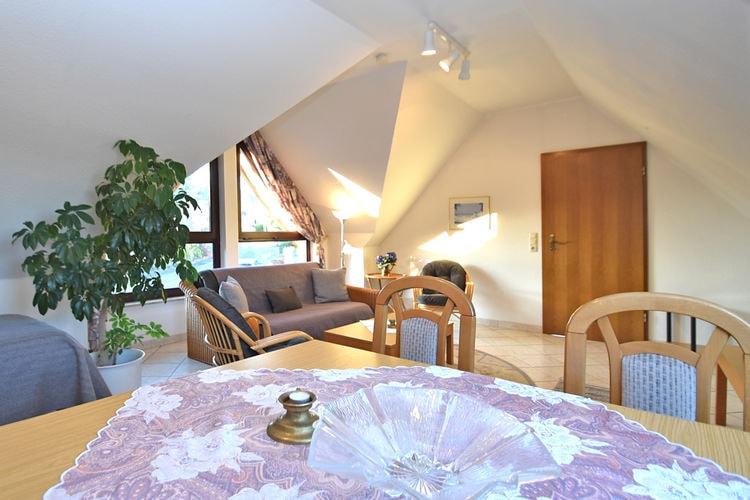 Appartement Duitsland, Hessen, Bad Zwesten Appartement DE-34596-07