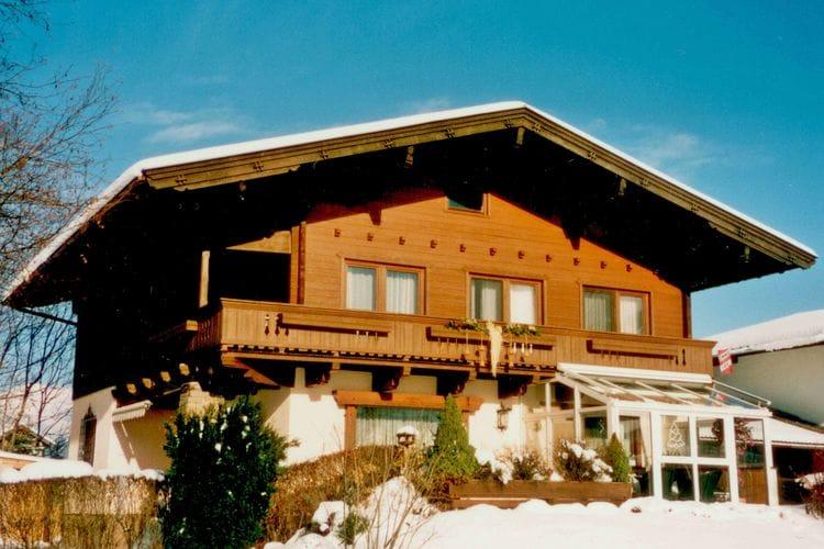 Vakantiehuizen Oostenrijk   Salzburg   Appartement te huur in Maishofen   met wifi 4 personen