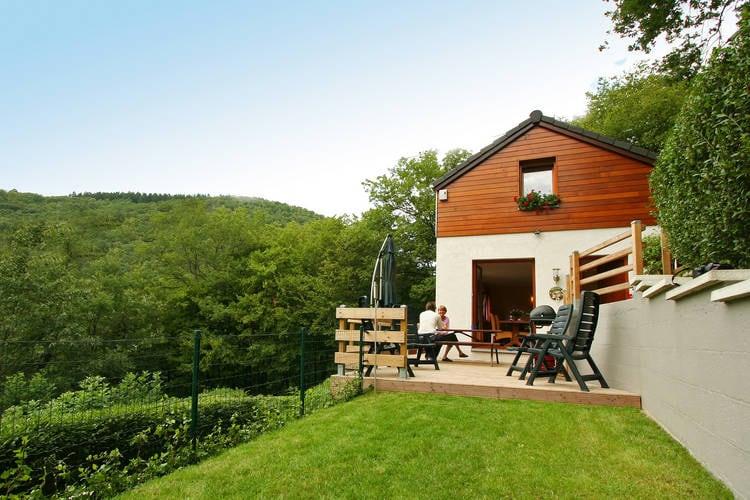 Vakantiehuizen Belgie | Luik | Vakantiehuis te huur in Aywaille   met wifi 5 personen