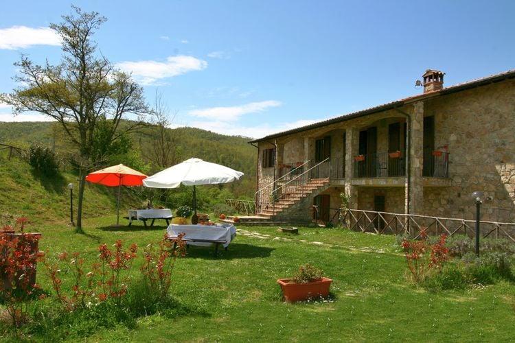 Boerderij Italië, Umbrie, Passignano sul Trasimeno Boerderij IT-06065-12