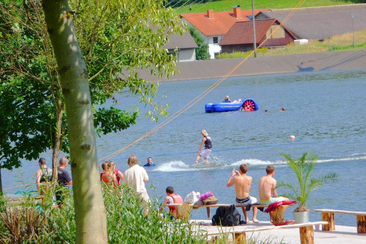 Holiday house Seepark (383809), Kirchheim, North Hessen, Hesse, Germany, picture 18
