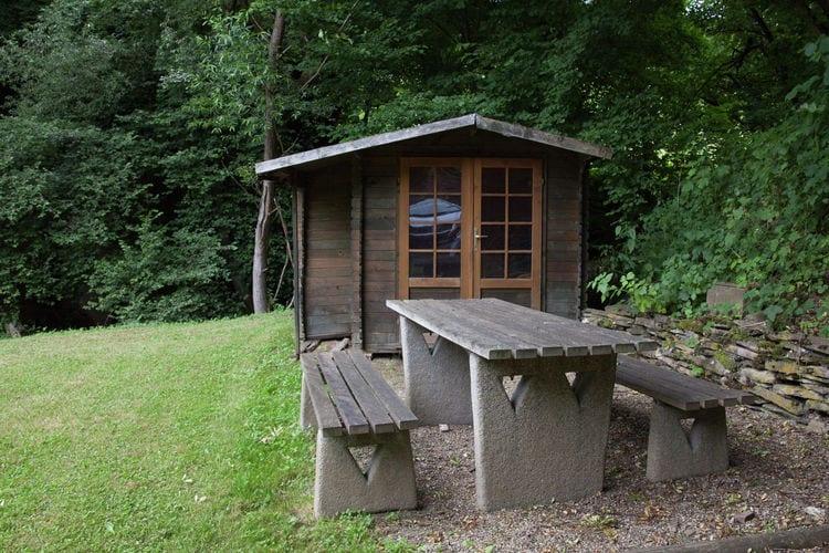 vakantiehuis Duitsland, Moezel, Maring-Noviand vakantiehuis DE-54484-02