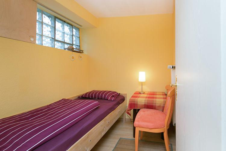 Vakantiewoning Duitsland, Moezel, Merschbach Appartement DE-54426-06