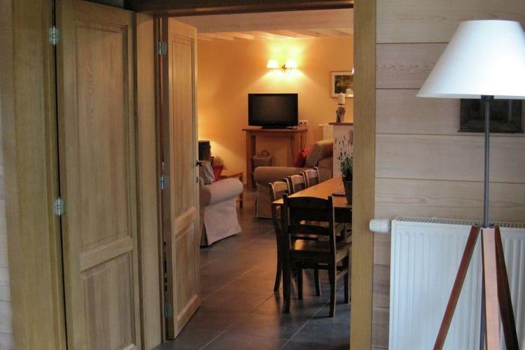 vakantiehuis België, Luxemburg, Sart-Bertrix vakantiehuis BE-6880-16