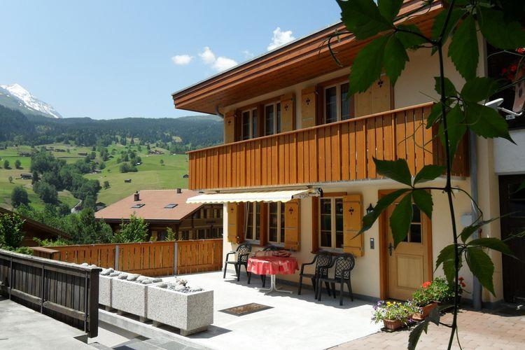 Grindelwald 58 - Chalet - Grindelwald