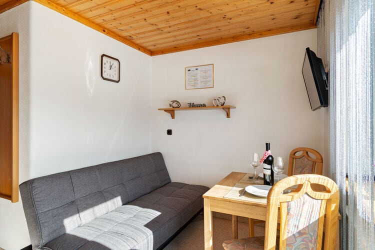 Appartement Oostenrijk, Tirol, Sankt Jakob im Haus Appartement AT-6391-19