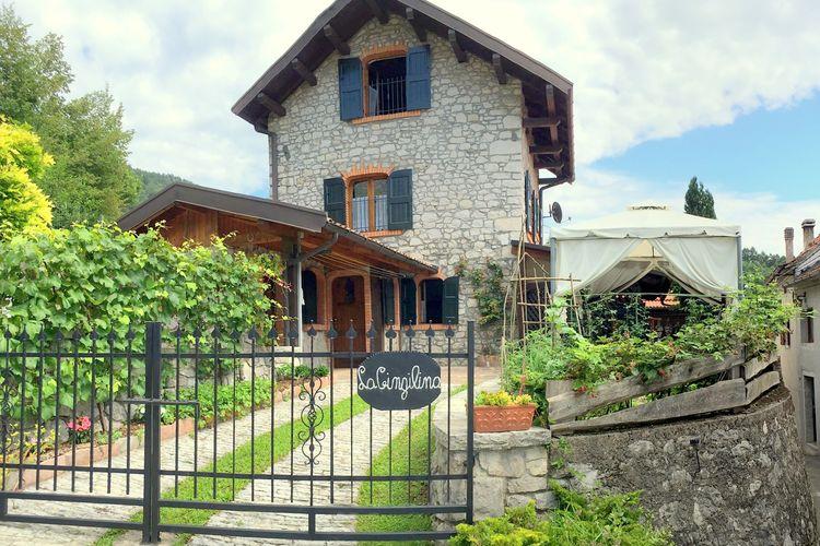 Casan - Accommodation - Ponte Nelle Alpi