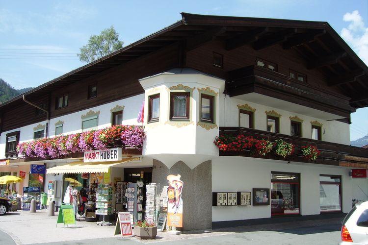 Gruenwald Pillerseetal Tyrol Austria