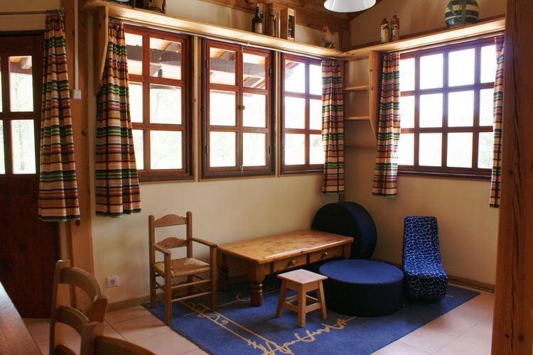vakantiehuis Portugal, Centraal Portugal, Covas vakantiehuis PT-3420-07