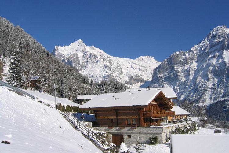 Grindelwald 34 - Chalet - Grindelwald