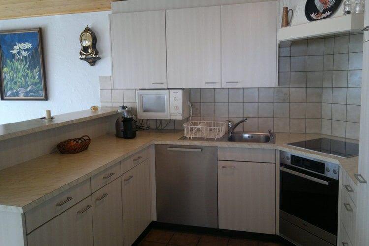 Touring - Apartment - Grächen