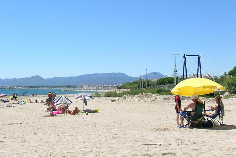 Ferienhaus Camping Cambrils Playa 2 (378847), Cambrils, Costa Dorada, Katalonien, Spanien, Bild 33