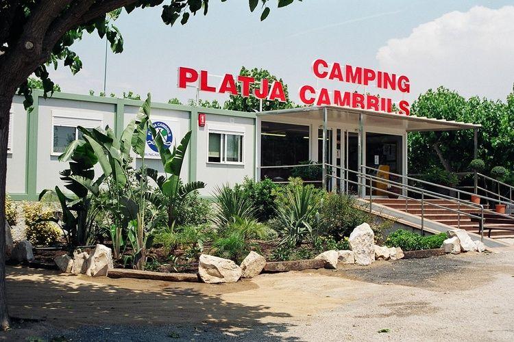 Ferienhaus Camping Cambrils Playa 2 (378847), Cambrils, Costa Dorada, Katalonien, Spanien, Bild 24