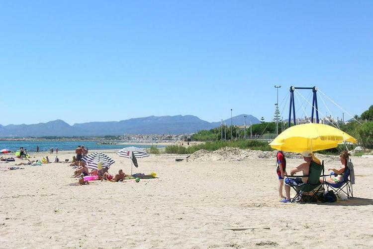 Ferienhaus Camping Cambrils Playa 3 (378846), Cambrils, Costa Dorada, Katalonien, Spanien, Bild 39