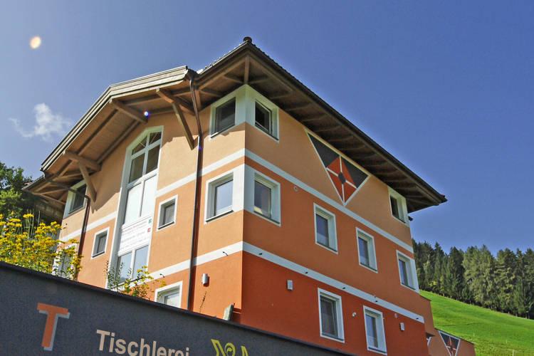 Sonnenwinkel Zillertal Arena Tyrol Austria