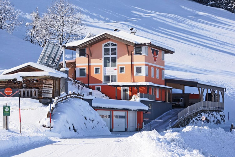 Appartement Oostenrijk, Tirol, Kolsassberg Appartement AT-6115-01