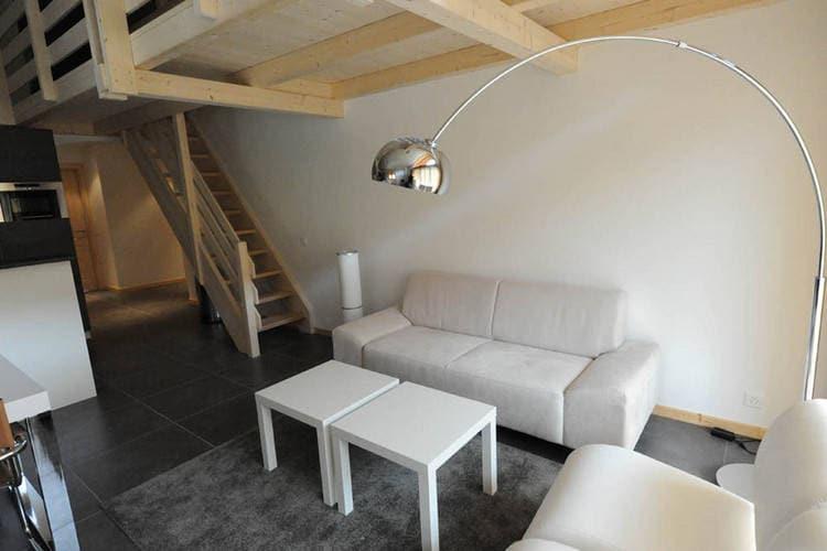 Appartement Zwitserland, Geneve, Morgins Appartement CH-1875-04