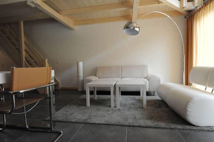 Vakantiewoning Zwitserland, Geneve, Morgins Appartement CH-1875-04