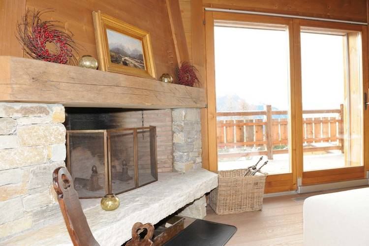 Ferienhaus Wunderschönes Chalet mit Whirlpool in Verbier im Skigebiet (382035), Verbier, Val de Bagnes, Wallis, Schweiz, Bild 10