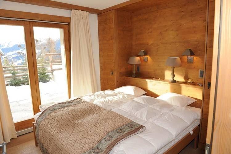 Ferienhaus Wunderschönes Chalet mit Whirlpool in Verbier im Skigebiet (382035), Verbier, Val de Bagnes, Wallis, Schweiz, Bild 20