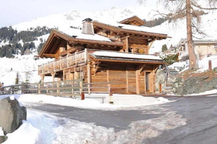 Ferienhaus Les Essers (382035), Verbier, Val de Bagnes, Wallis, Schweiz, Bild 7
