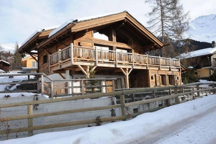 Ferienhaus Les Essers (382035), Verbier, Val de Bagnes, Wallis, Schweiz, Bild 6