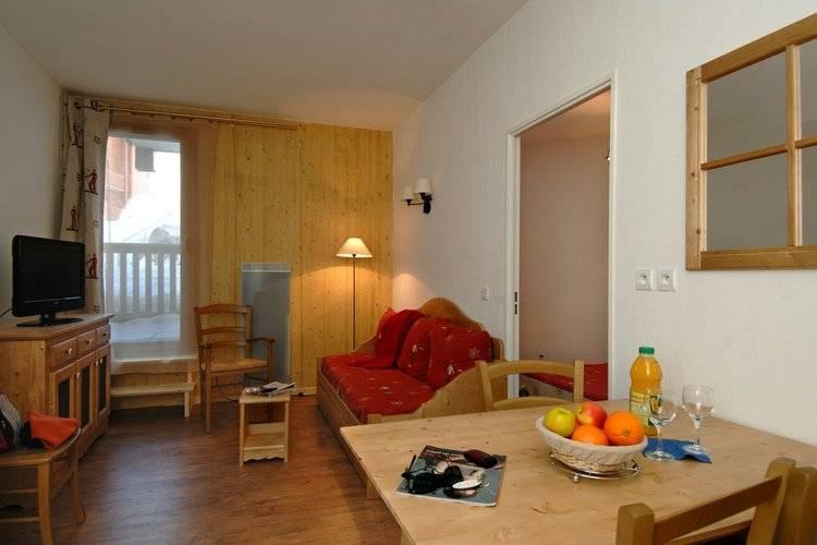 Appartement Frankrijk, Rhone-alpes, Orcières Merlette Appartement FR-05170-23