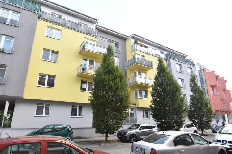 Appartement Tsjechië, Praag/omgeving, Podebrady Appartement CZ-29001-02