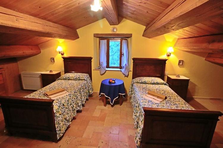 Ferienhaus Casa Lella (384176), Serrungarina, Pesaro und Urbino, Marken, Italien, Bild 23