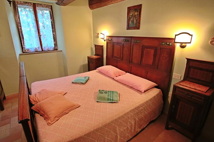 Ferienhaus Casa Lella (384176), Serrungarina, Pesaro und Urbino, Marken, Italien, Bild 19