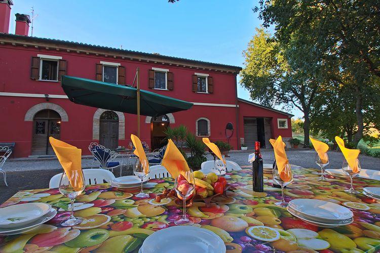 Ferienhaus Casa Lella (384176), Serrungarina, Pesaro und Urbino, Marken, Italien, Bild 32
