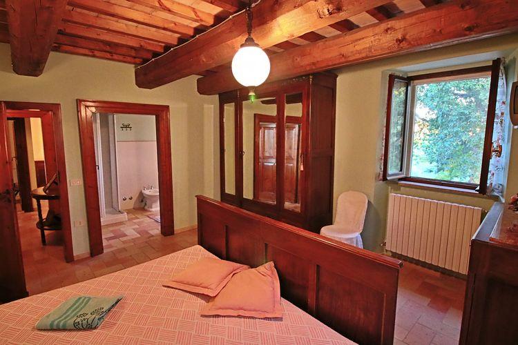 Ferienhaus Casa Lella (384176), Serrungarina, Pesaro und Urbino, Marken, Italien, Bild 16