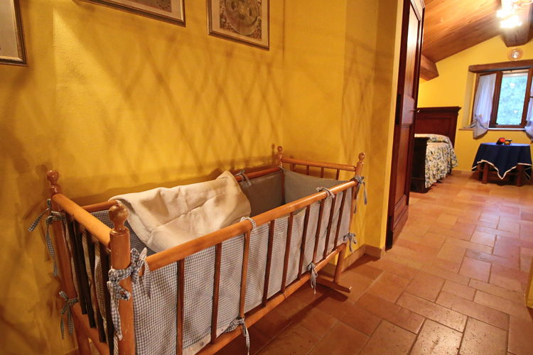 Ferienhaus Casa Lella (384176), Serrungarina, Pesaro und Urbino, Marken, Italien, Bild 40