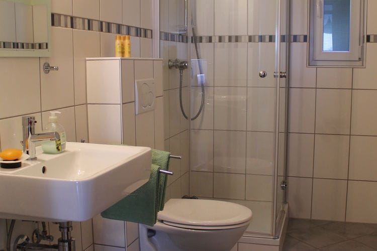 Appartement Duitsland, Baden-Wurttemberg, Elzach Appartement DE-79215-02